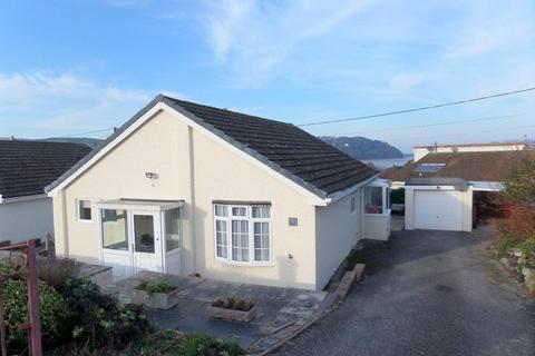 3 bedroom detached bungalow for sale - Glan Conwy, Conwy