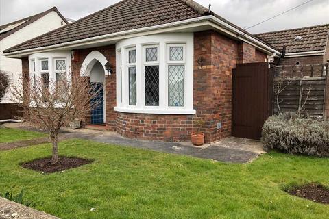 3 bedroom bungalow for sale - Heol Tyn y Cae, Rhiwbina, Cardiff