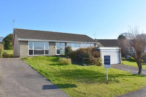 3 bedroom detached bungalow for sale - Clynder Grove, Clevedon