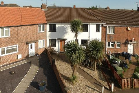 3 bedroom terraced house for sale - Whipton Edge - Exeter