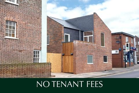 1 bedroom apartment to rent - St Leonards, Exeter