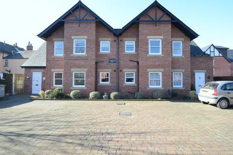 2 bedroom apartment for sale - Apt 2 Tattershall House, Tattershall Road, Woodhall Spa