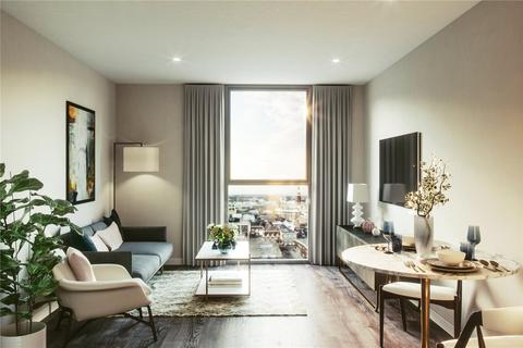 2 bedroom flat for sale - The Hallmark, 6 Cheetham Hill Road, Manchester, M4