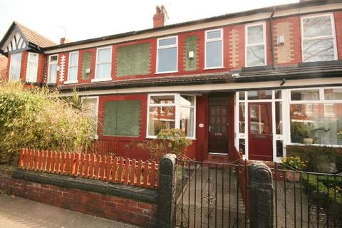3 bedroom terraced house to rent - Grange Road, Manchester