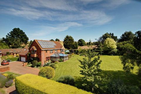 5 bedroom detached house for sale - Kenton, Exeter
