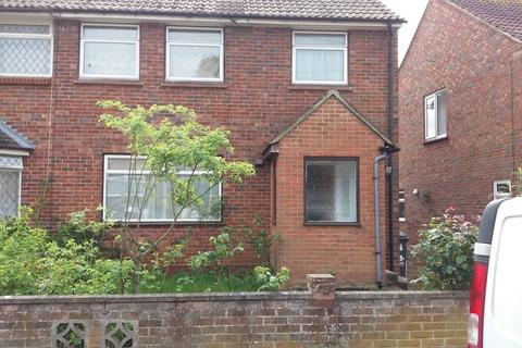 4 bedroom semi-detached house to rent - Sussex Avenue, Canterbury