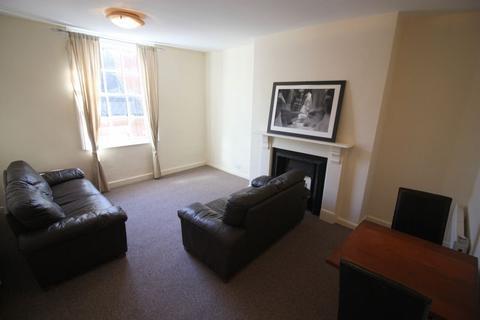 1 bedroom flat to rent - Kings Walk, Nottingham, NG1 2AE