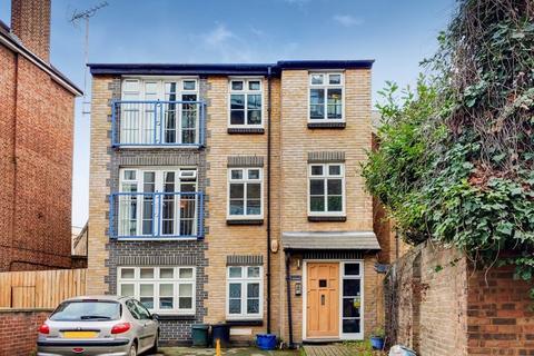 1 bedroom flat for sale - Dunn Street, Dalston E8