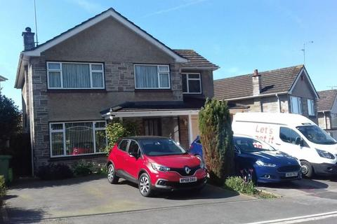 4 bedroom detached house for sale - Woodlands Rise, Downend