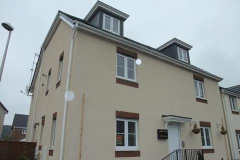 2 bedroom apartment to rent - Marcroft Road, Swansea