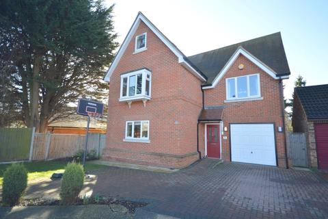 5 bedroom detached house for sale - St Michaels Road, Chelmsford, CM2