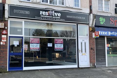 Property to rent - Wellington Hill West, Henleaze, Bristol