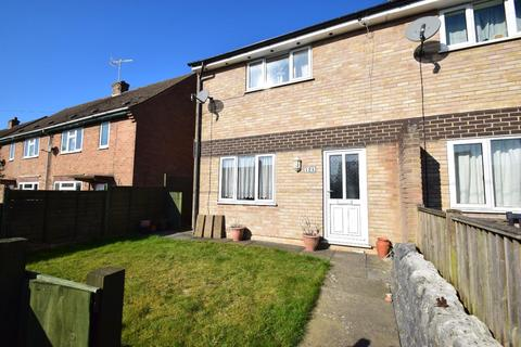 3 bedroom terraced house for sale - Recreation Road, Wirksworth, Matlock