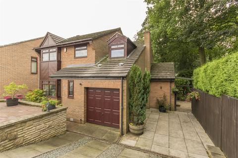 5 bedroom detached house for sale - Highland Road, New Whittington, Chesterfield