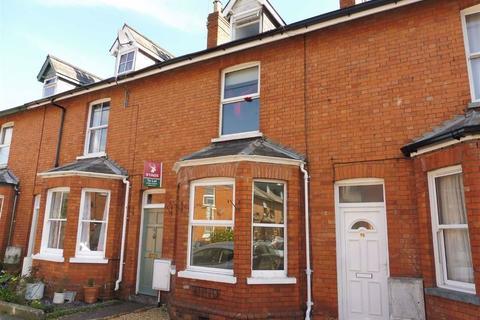 3 bedroom semi-detached house to rent - Seymour Terrace, Tiverton, Devon, EX16