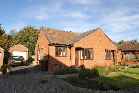 2 bedroom semi-detached bungalow to rent - Cranewells Rise, Leeds, West Yorkshire