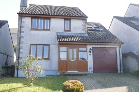 3 bedroom detached house for sale - Oak Drive, Liskeard
