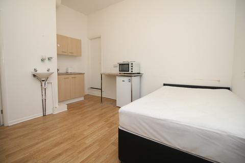 Studio to rent - St. Hildas Mount