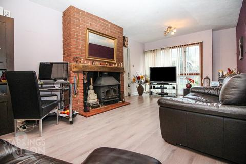3 bedroom semi-detached house for sale - Blithewood Gardens, Sprowston, Norwich