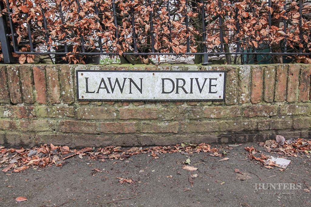 Lawn Drive