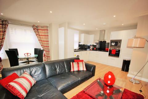 2 bedroom maisonette to rent - Belgrave Terrace AB25