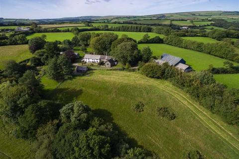5 bedroom detached house for sale - North Molton, North Molton, South Molton, Devon, EX36