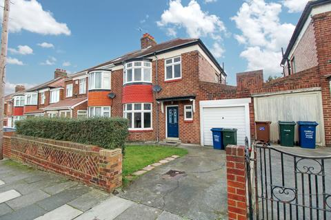 3 bedroom semi-detached house for sale - Redewater Road, fenham, Newcastle upon Tyne, Tyne and Wear, NE4 9UD