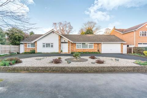 3 bedroom bungalow for sale - The Crescent, Solihull, West Midlands, B91