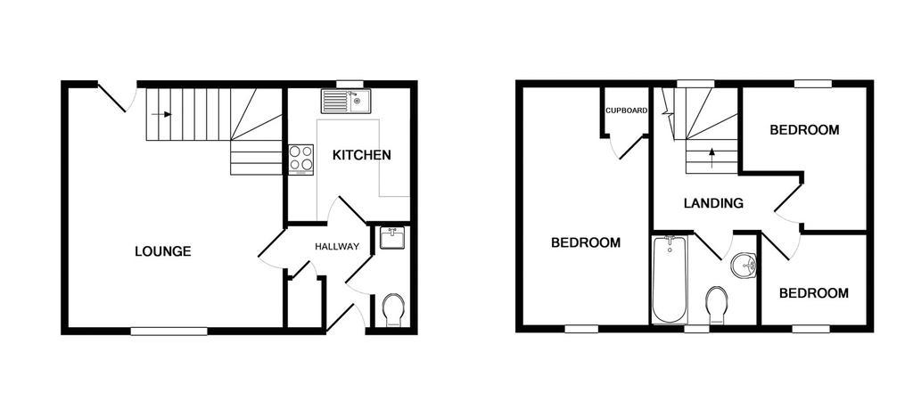Floorplan: Picture 12