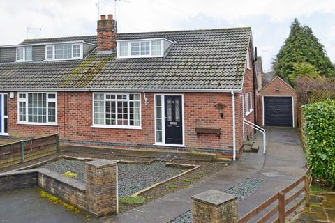3 bedroom semi-detached bungalow for sale - The Old Orchard, Fulford