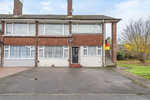 2 bedroom apartment to rent - Sunbury on Thames, Middlesex, TW16