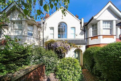 3 bedroom terraced house - Grove Park Terrace, Chiswick, London, W4