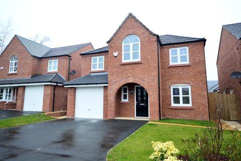 4 bedroom detached house for sale - Shepherds Fold, Chester Road, Preston Brook