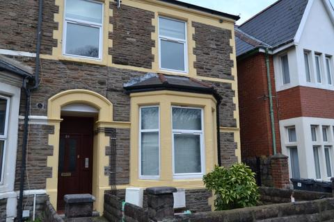 2 bedroom flat to rent - F2 38, Miskin Street, Cathays, Cardiff, South Wales, CF24 4AQ