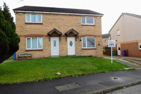 2 bedroom semi-detached house to rent - Briarcroft Drive, Wallacewell, Glasgow, G33 1RD