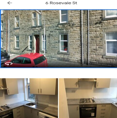 2 bedroom ground floor flat to rent - Rosevale sreet, Hawick TD9