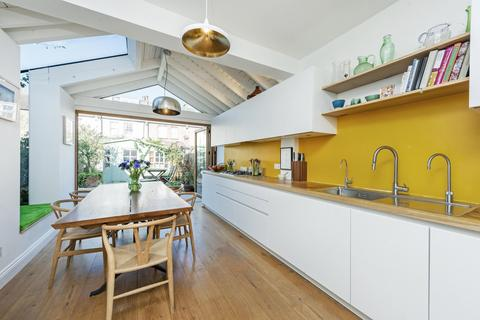 3 bedroom house for sale - Grove Park Terrace, Chiswick, W4