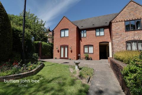 1 bedroom flat for sale - Stafford Street, Stone
