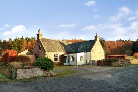 4 bedroom detached house for sale - Meikle Tulloch, Durris, Banchory, Aberdeenshire, AB31