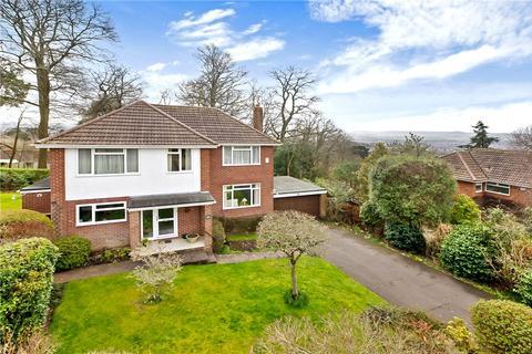5 bedroom detached house for sale - Doriam Close, Exeter, Devon, EX4