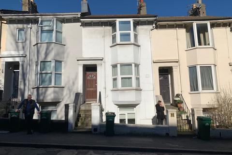 1 bedroom apartment to rent - New England Road, Brighton BN1