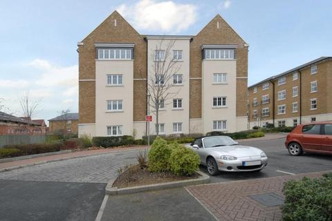 2 bedroom flat for sale - Reliance Way, East Oxford, OX4