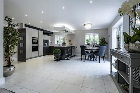 3 bedroom apartment for sale - Friary Court, 189 St Bernards Road, Solihull, Birmingham, B92