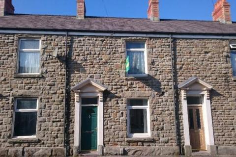 2 bedroom terraced house to rent - Aberdyberthi Street, Swansea, Abertawe, SA1