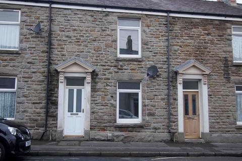 2 bedroom terraced house to rent - Aberdyberthi Street, Swansea, Abertawe, SA1
