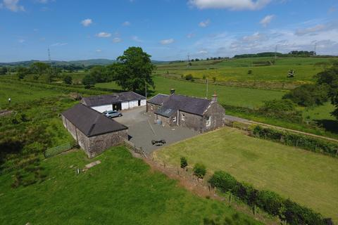 3 bedroom property with land for sale - Outerland, Lockerbie, DG11