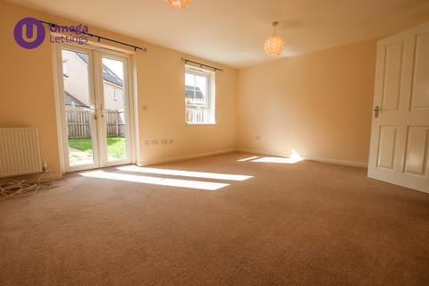 3 bedroom semi-detached house to rent - Doctor Gracie Drive, Prestonpans, East Lothian, EH32