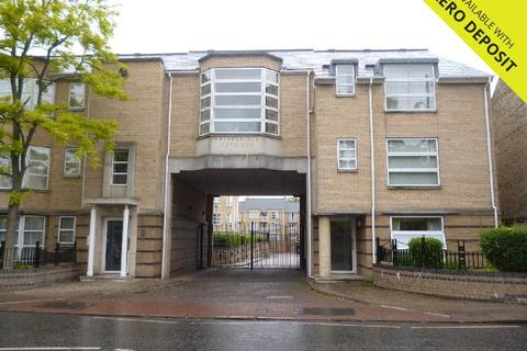1 bedroom flat to rent - Petersfield Mansions