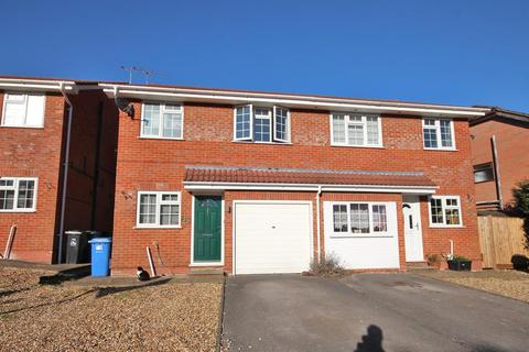 3 bedroom semi-detached house for sale - Bluebell Lane, Creekmoor, Poole