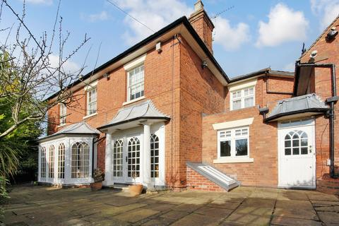 4 bedroom semi-detached house for sale - Gorsty Hayes Manor, Haywood Drive, Tettenhall, Wolverhampton WV6